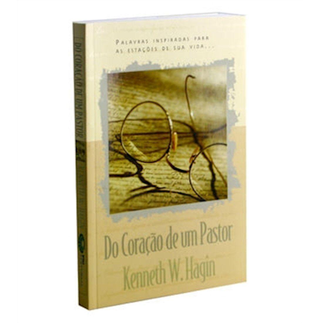 Livro Do Coração de um Pastor