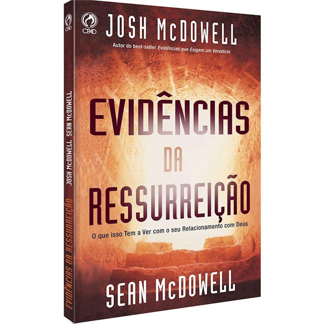 Livro Evidências da Ressurreição