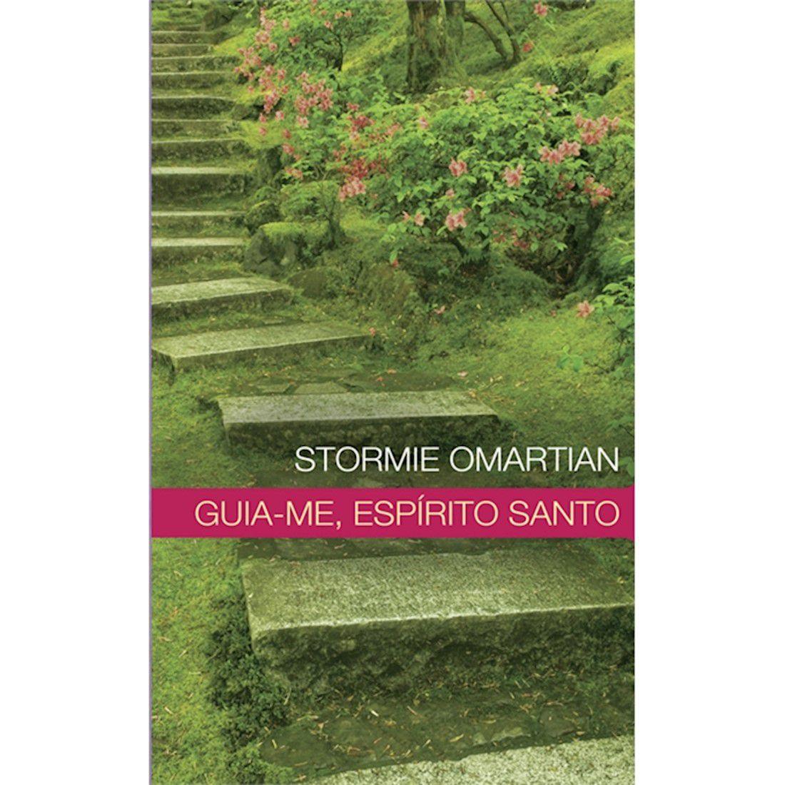 Livro Guia-me, Espírito Santo