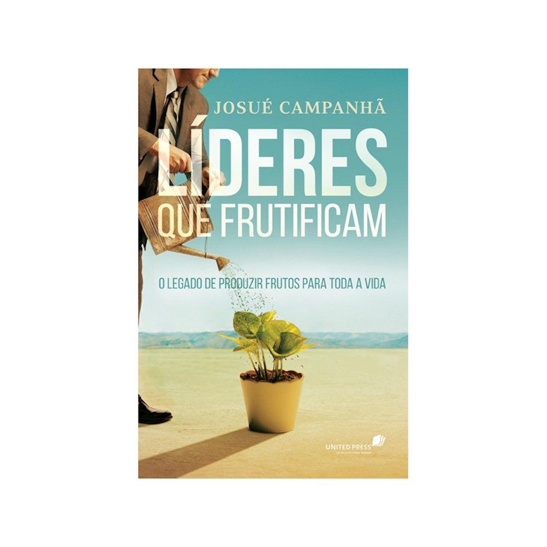 Livro Líderes que Frutificam