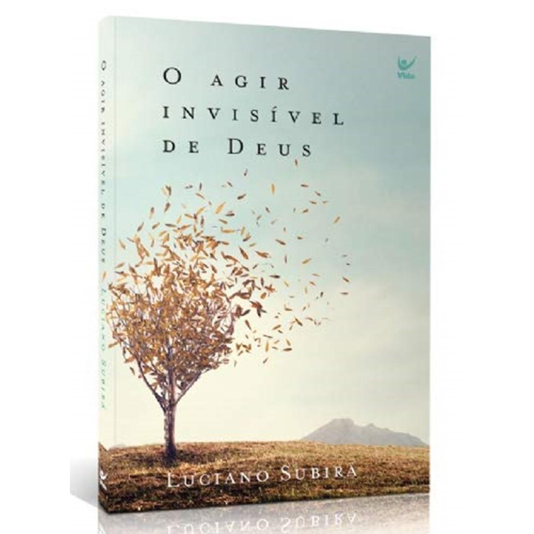 Livro O Agir Invisível De Deus