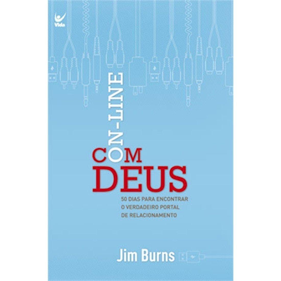 Livro On-line com Deus