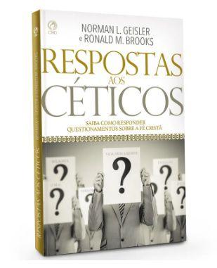 Livro Respostas aos Céticos