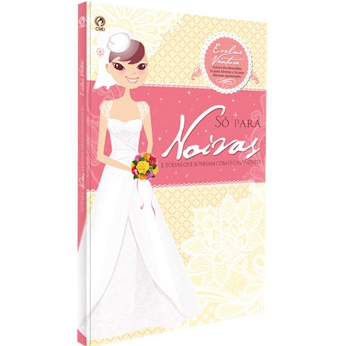 Livro Só Para Noivas
