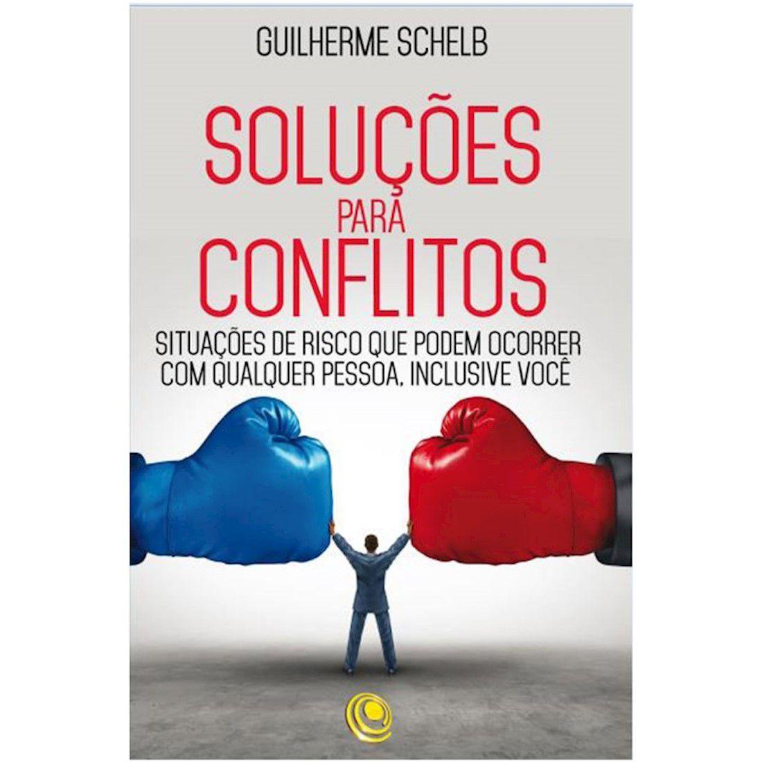 Livro Soluções para Conflitos