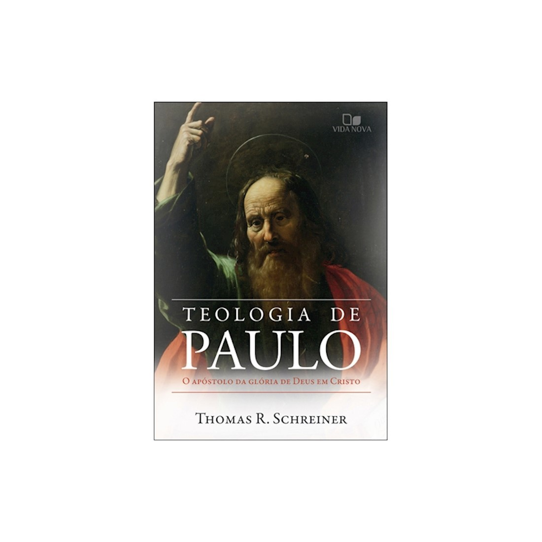 Livro Teologia de Paulo
