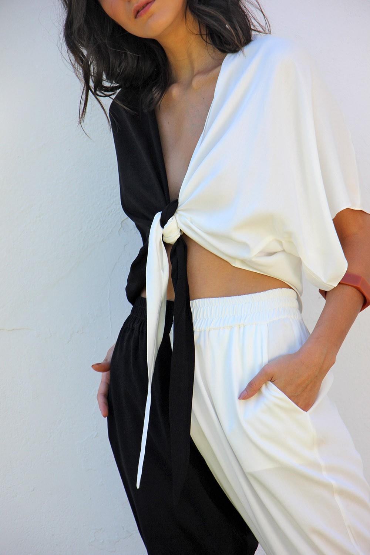 Blusa guara