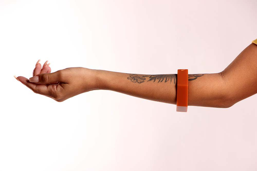 Bracelete color
