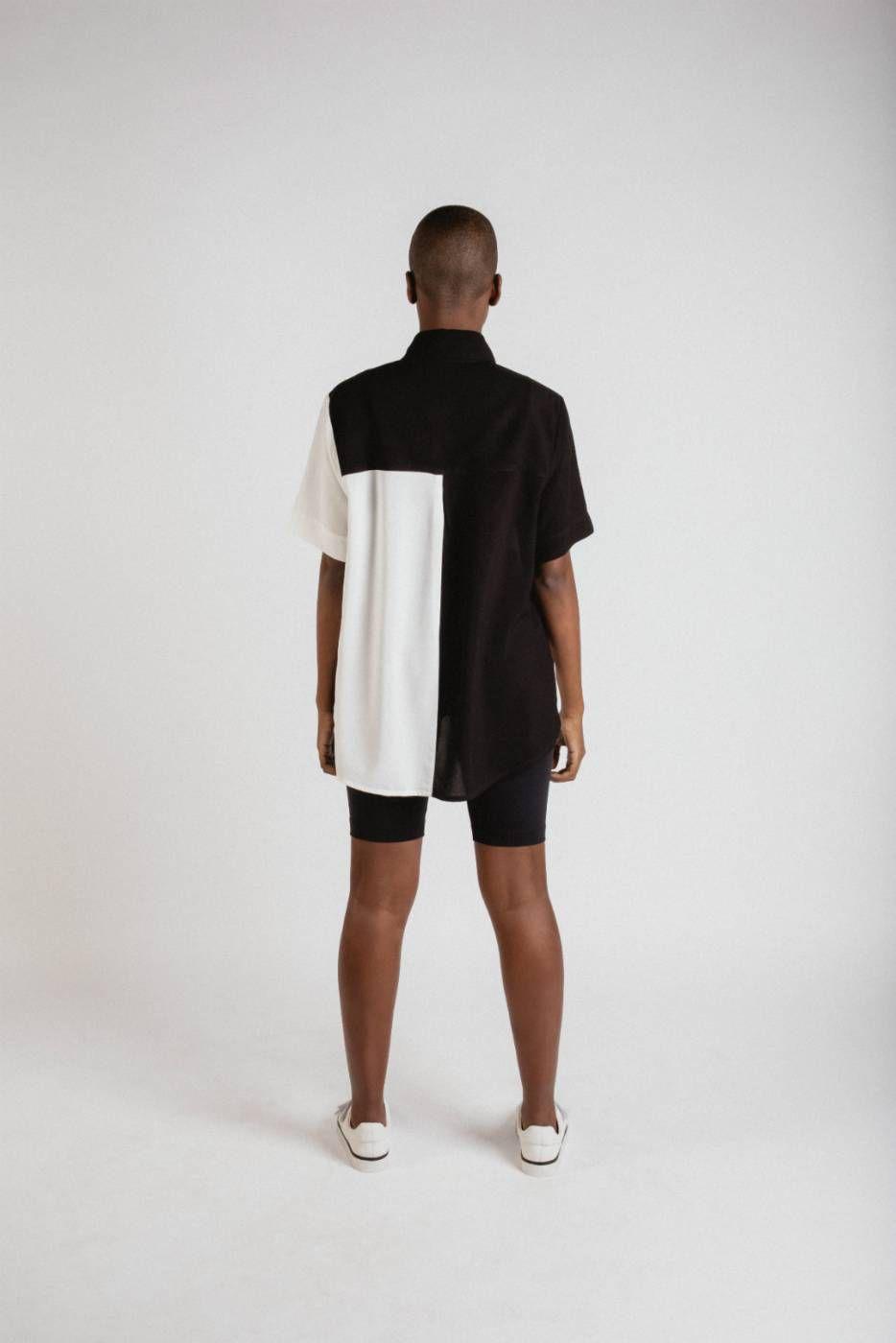 Camisa essência
