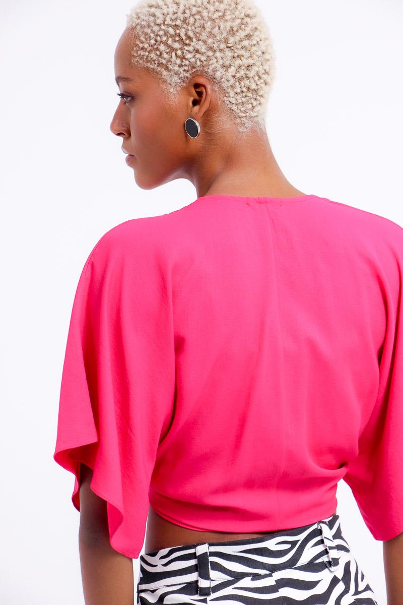 Conjunto positivo pink liqui