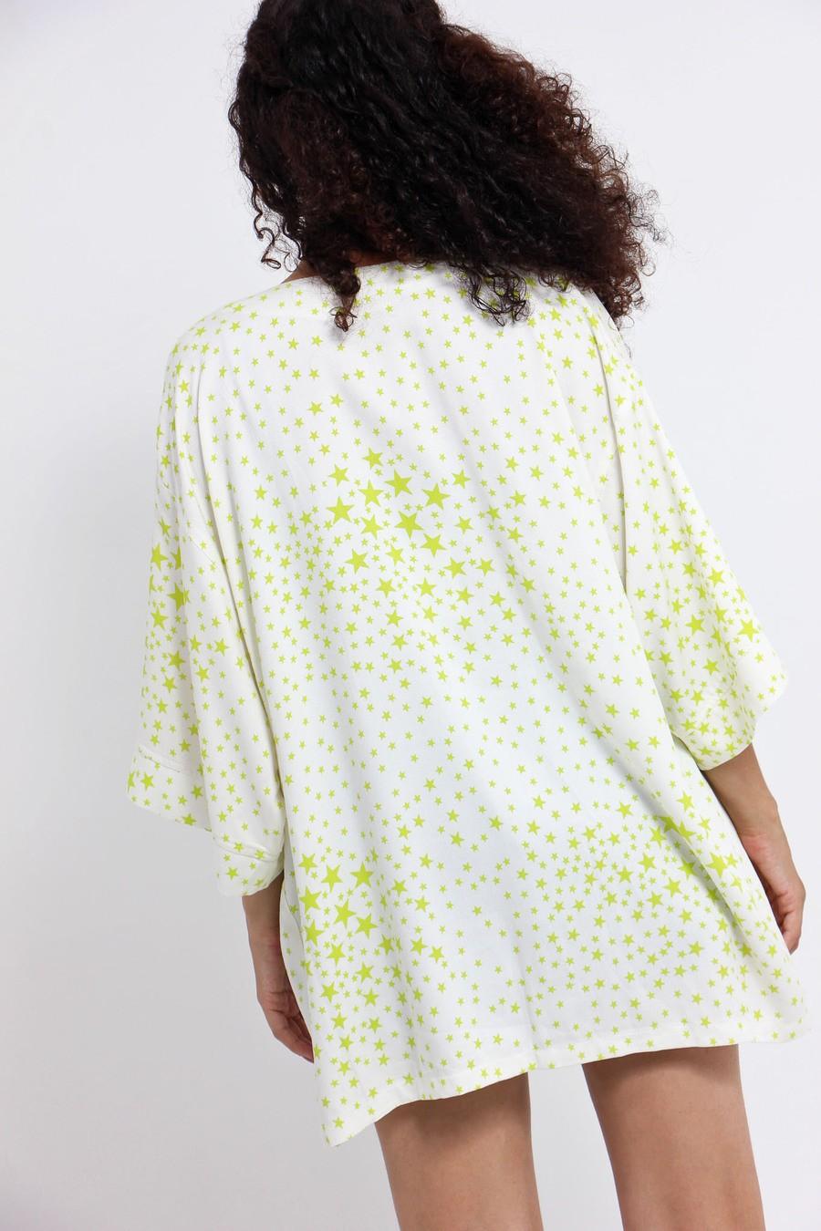 Kimono star
