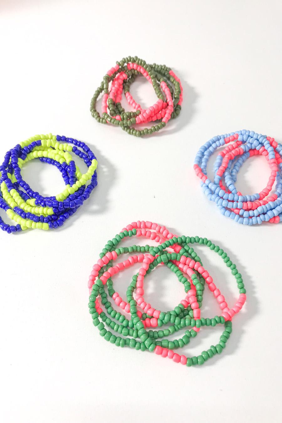 Kit pulseira