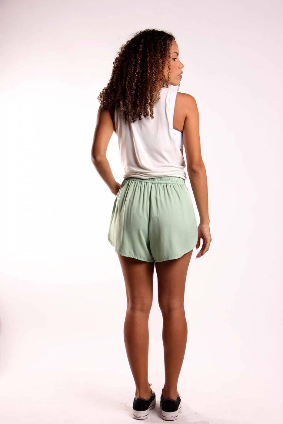 Short safira