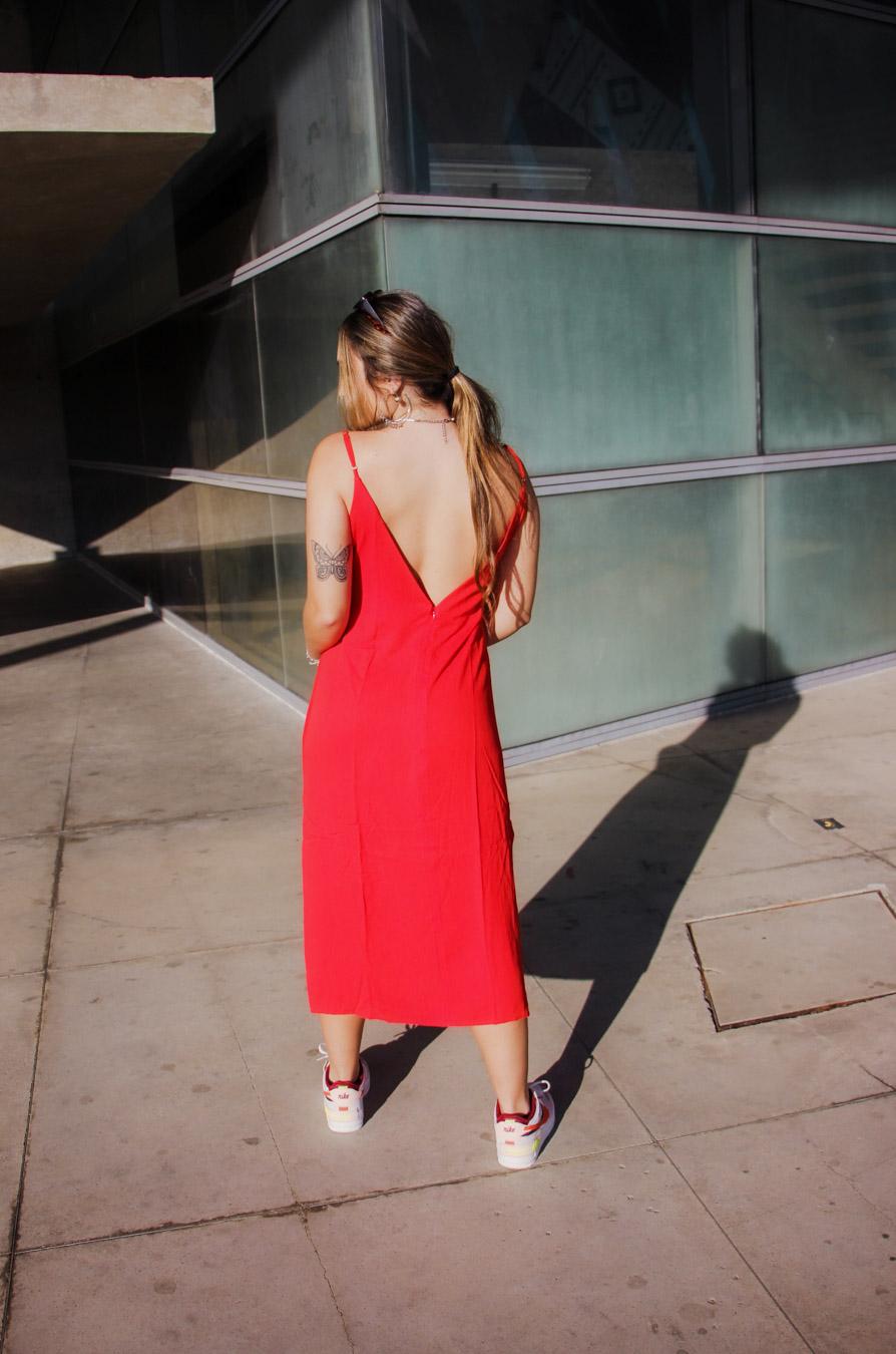 Vestido dakar