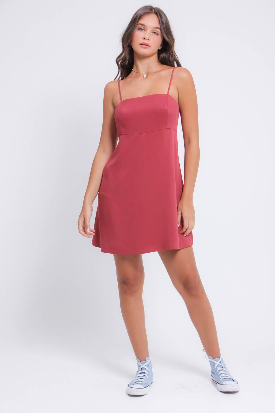 Vestido galileia