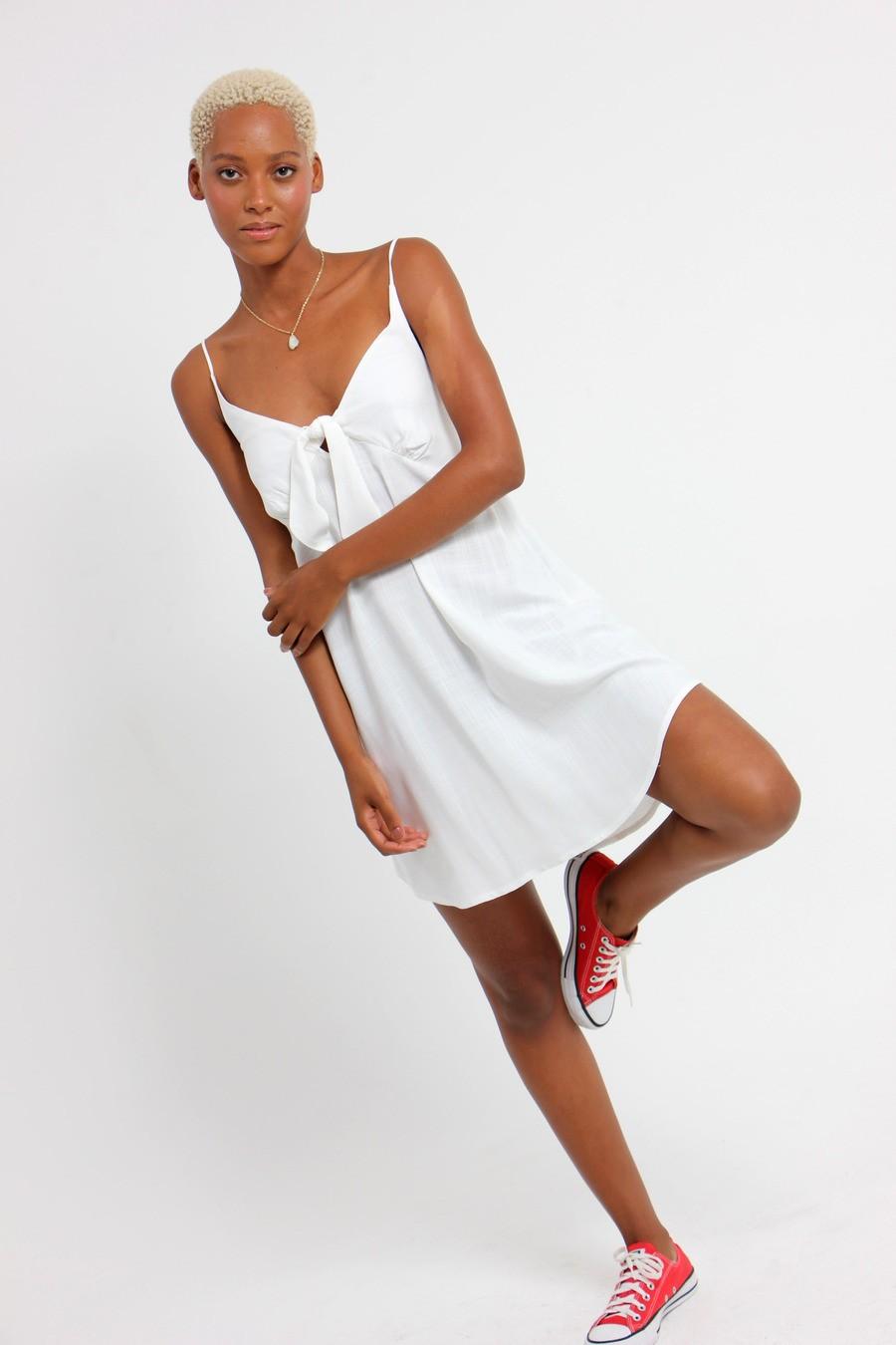 Vestido olinda
