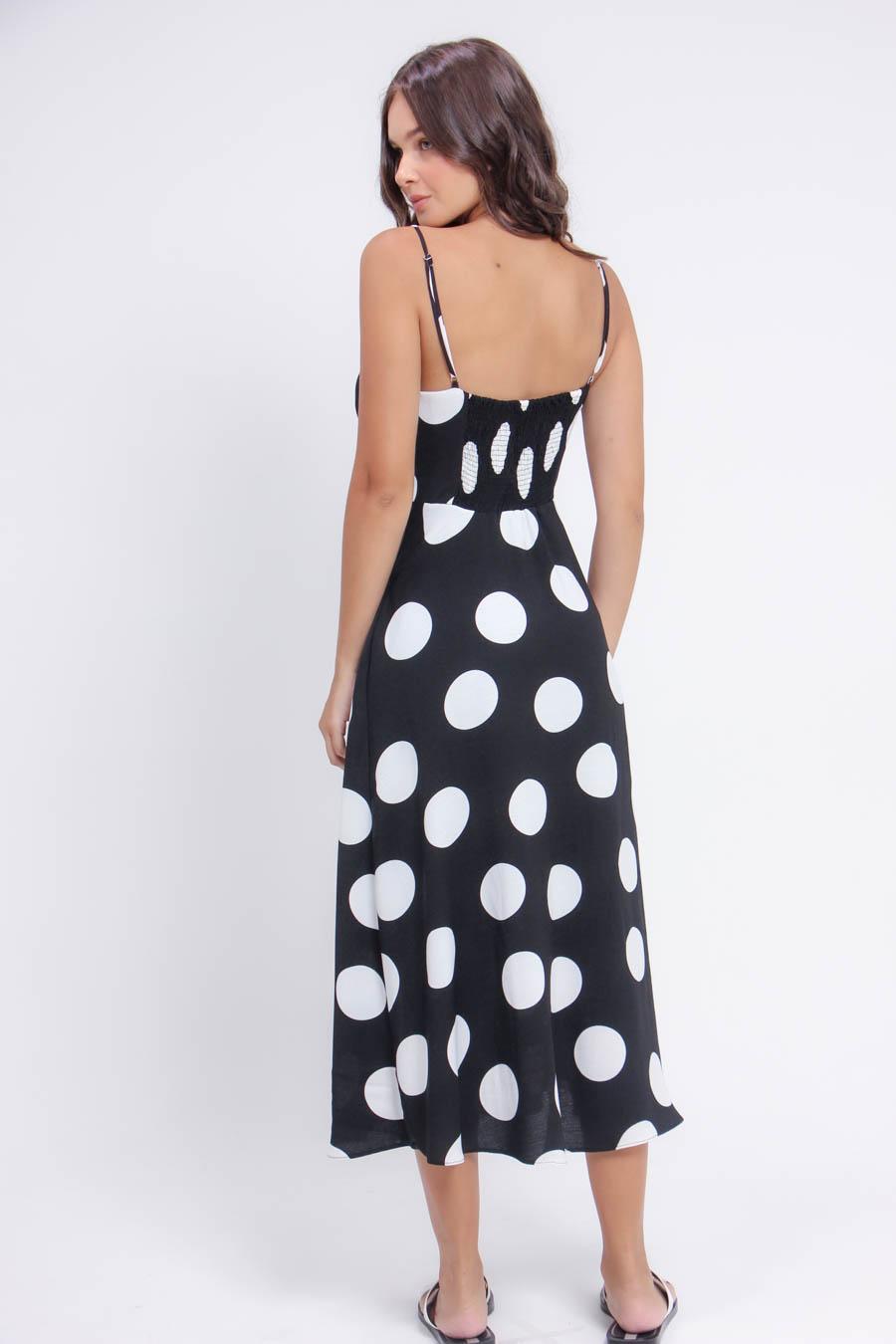 Vestido trindade
