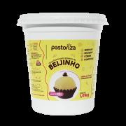 Beijinho Pronto 1,01kg<br /> - Caixa com 12 potes - 12,12 kg