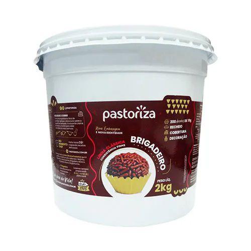 Brigadeiro Pote 2kg