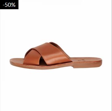Flat X Caramelo