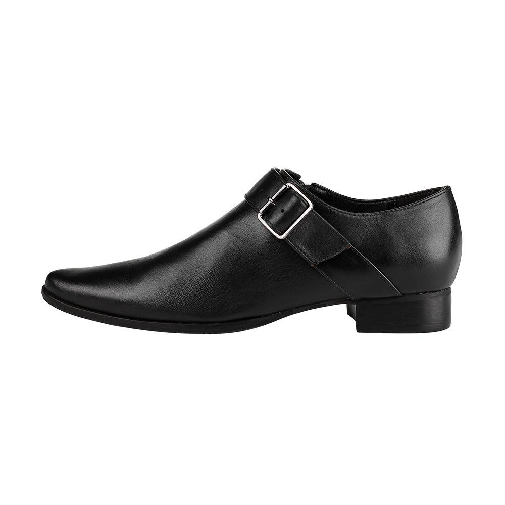 Sapato Sofia Preto