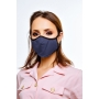 Máscara de Proteção Marinho