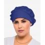 Touca Azul Caneta