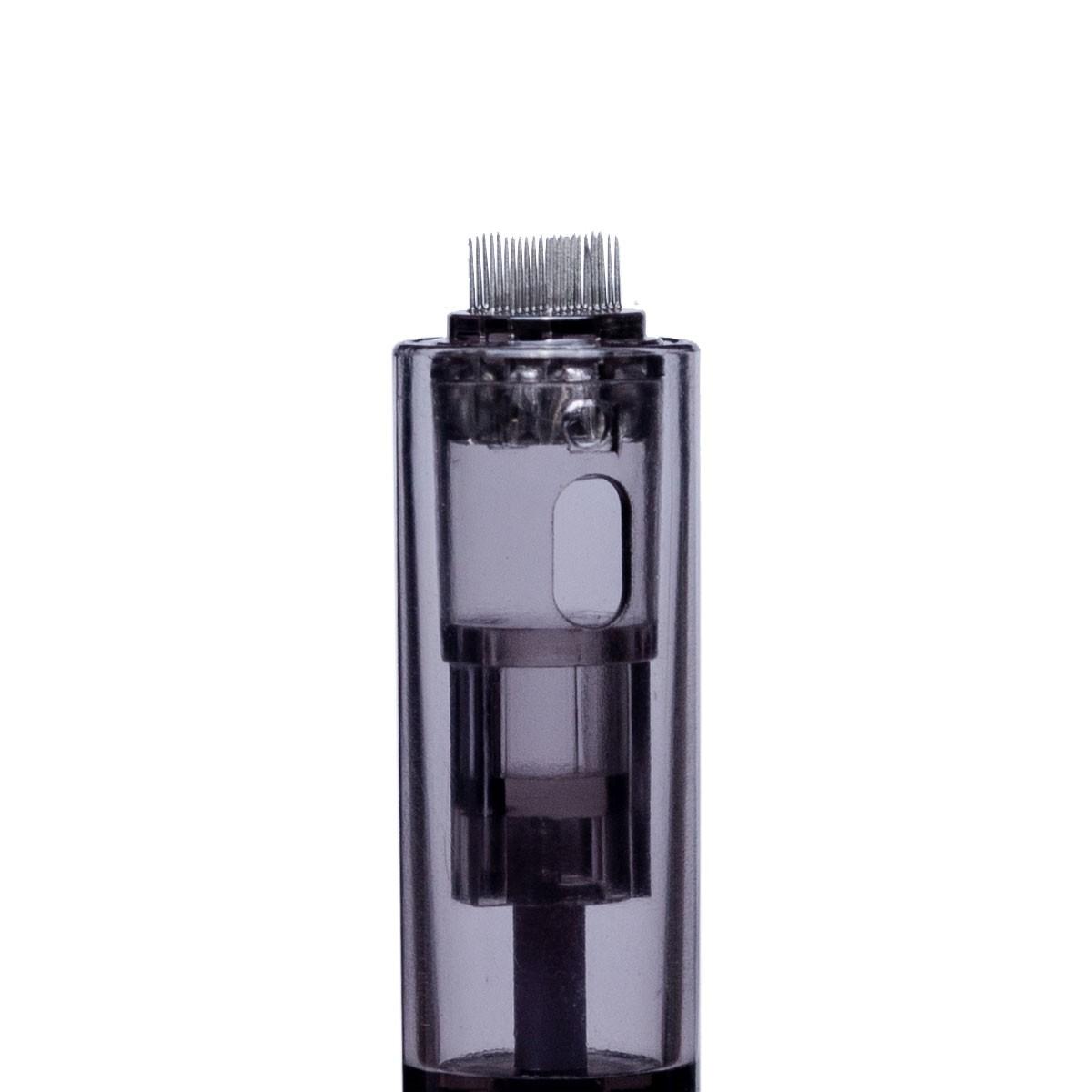 Cartucho Smart GR Derma Pen Preto 36 agulhas  - Kit com 10 unidades