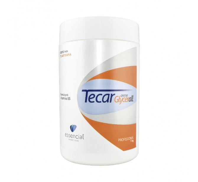 Glycerall Tecar Creme para Tecarterapia 1Kg