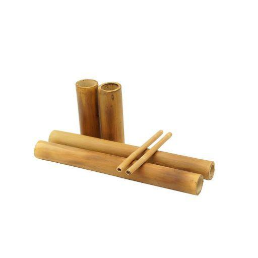 Kit Bambu para Massagem