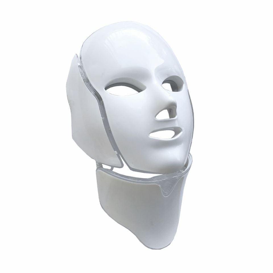 Máscara para Fototerapia LED Face e Pescoço para Fluence Maxx - HTM