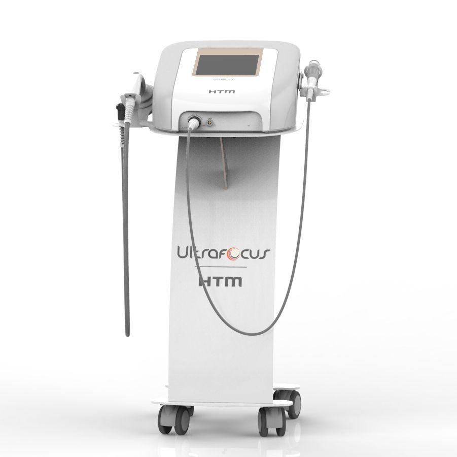 Ultrafocus HTM - Utrassom Focalizado Corporal e Microfocalizado Facial