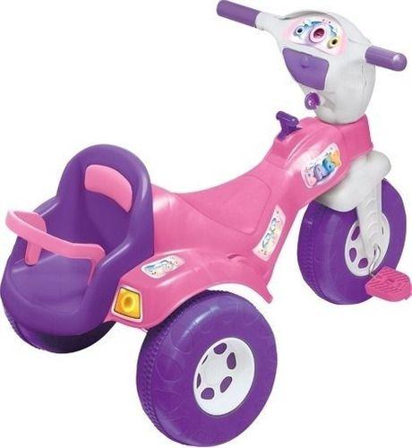 Tico Tico Baby Motoquinha Infantil Magic Toys