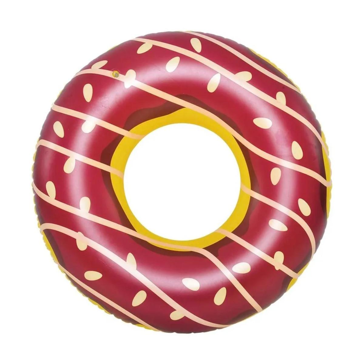 Boia inflável Rosquinha Donuts