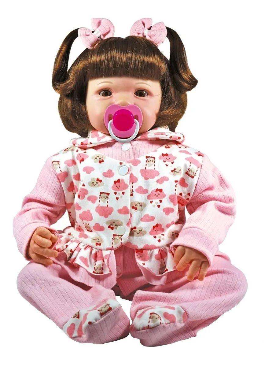 Boneca Bebe Reborn Eloise Doll Realist Sid Nyl