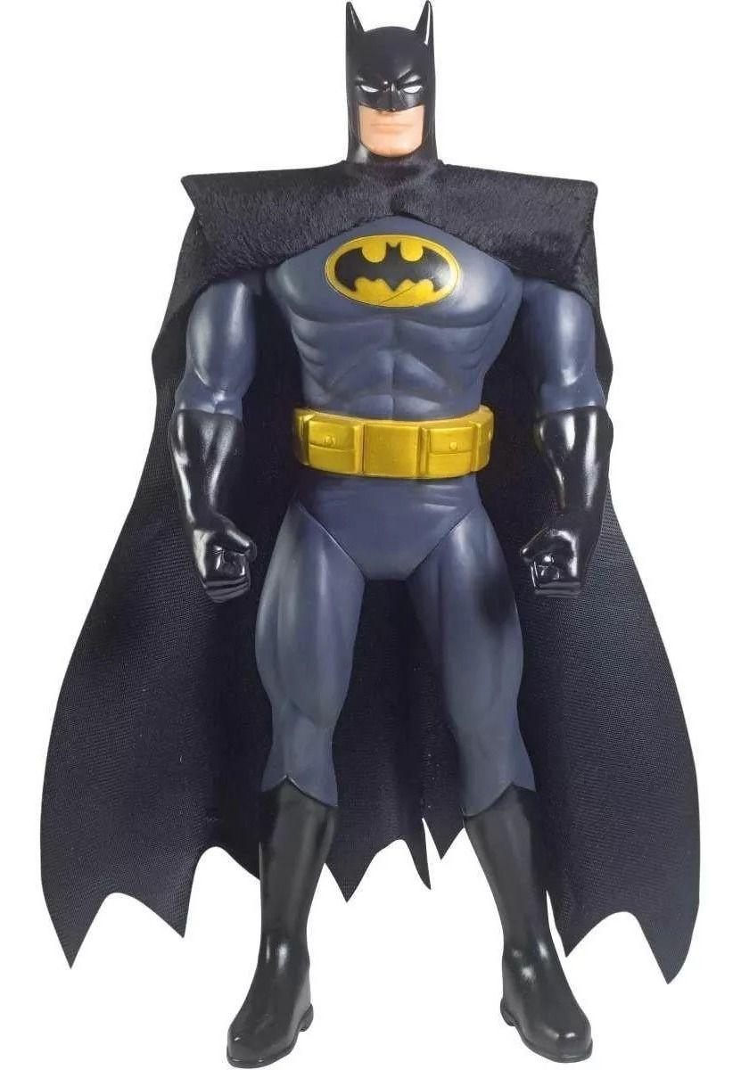 Boneco Batman Clássico Marvel