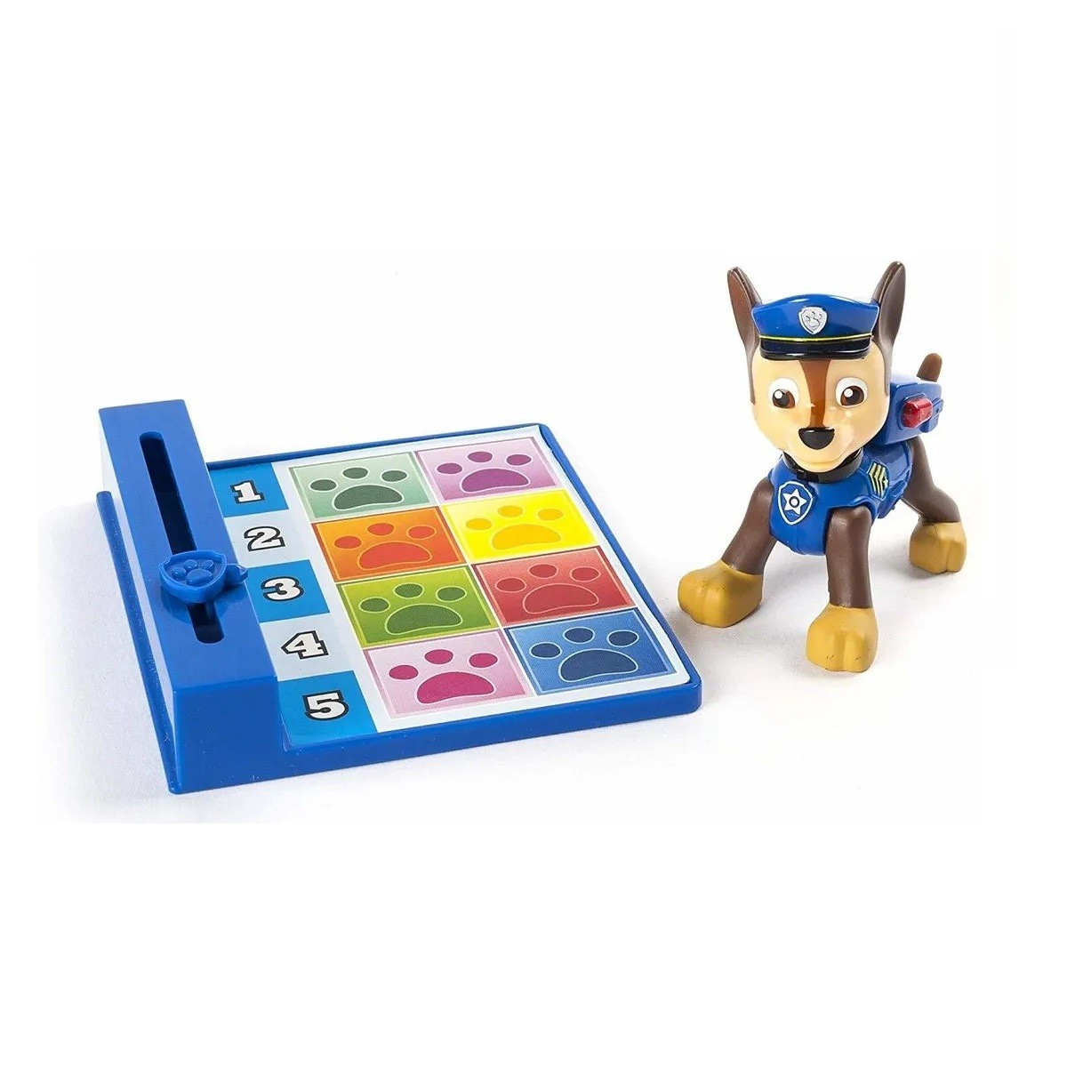 Brinquedo Infantil Cachorrinho BACK FLIP PATRULHA CANINA