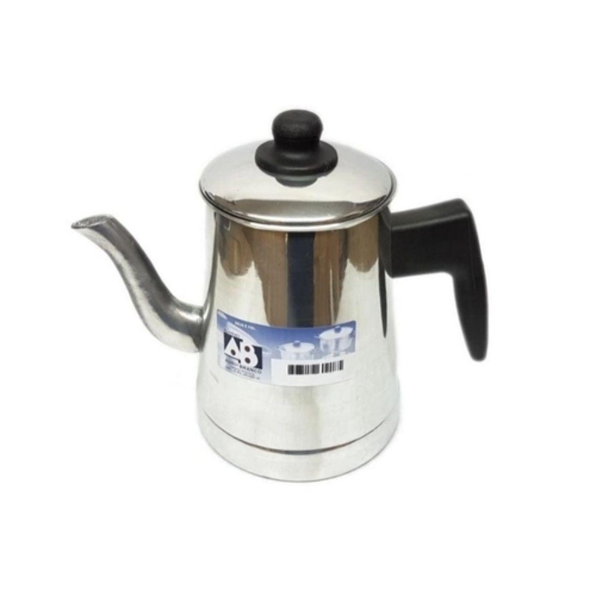 Bule Polido Para Café N° 8 1400ml