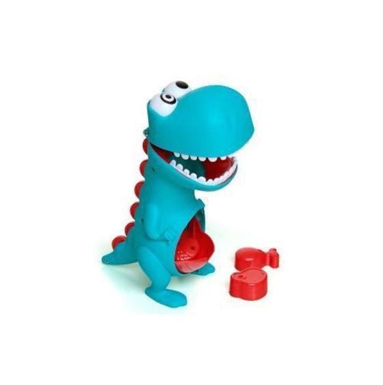 Dino Papa Tudo Brinquedo Infantil Dinossauro Elka 972
