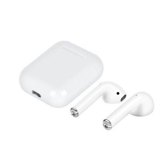 Fone Bluetooth 5.0 Sem Fio Ipods 12 Iphone Android Colorido