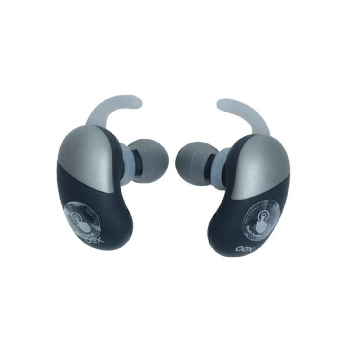 Fone De Ouvido Bluetooth FONE DOT OEX