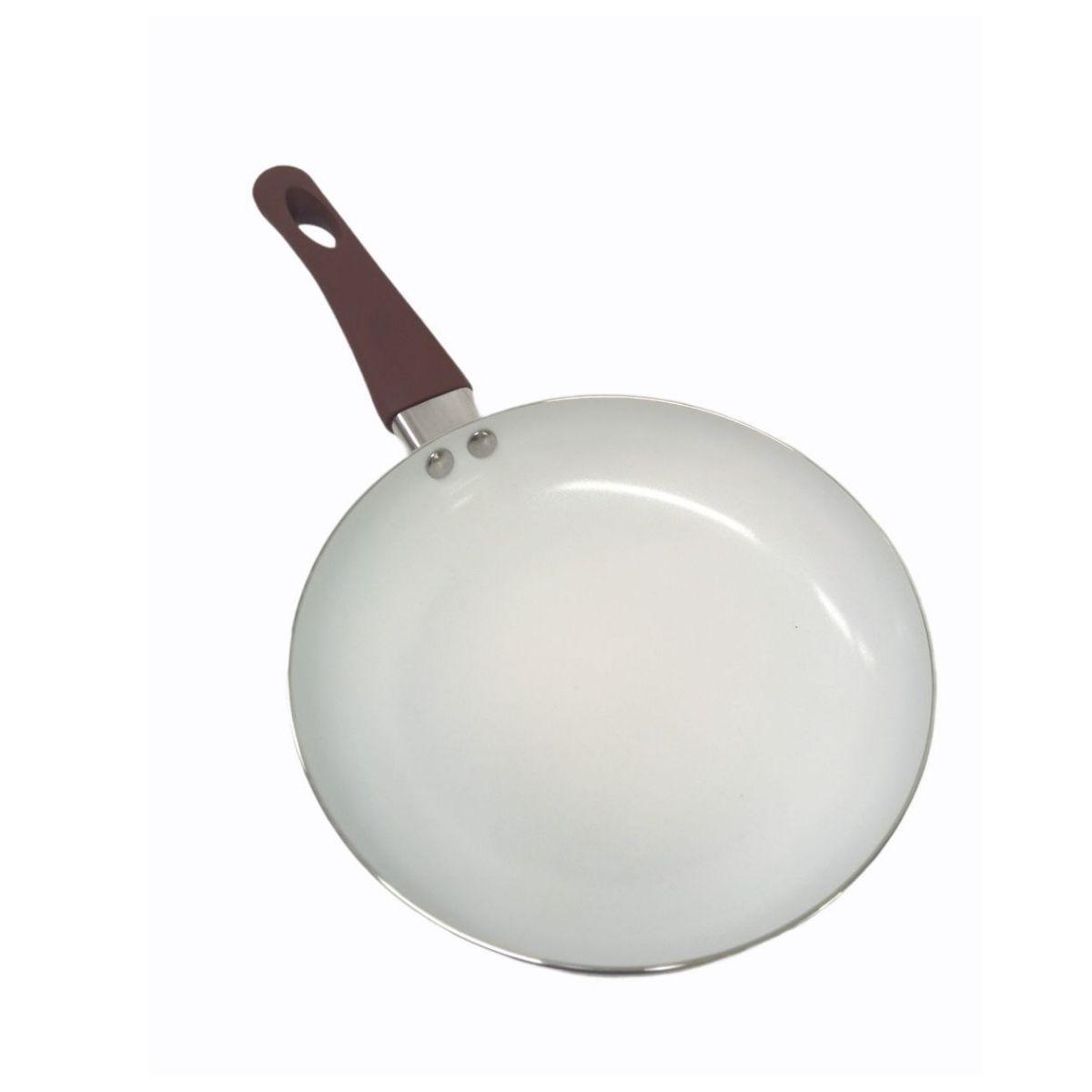 Frigideira Cerâmica Antiaderente 22cm