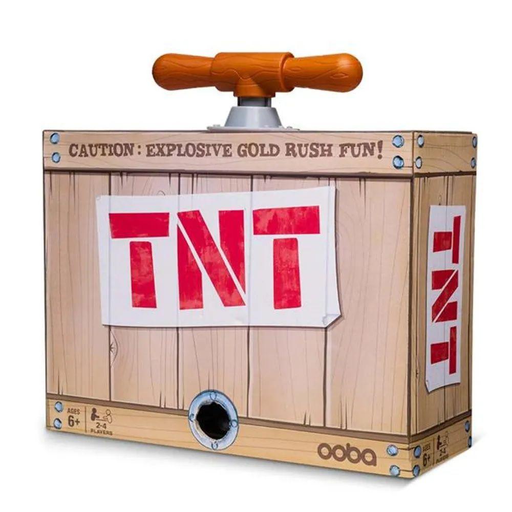 Jogo Infantil TNT Com Acessórios Multikids