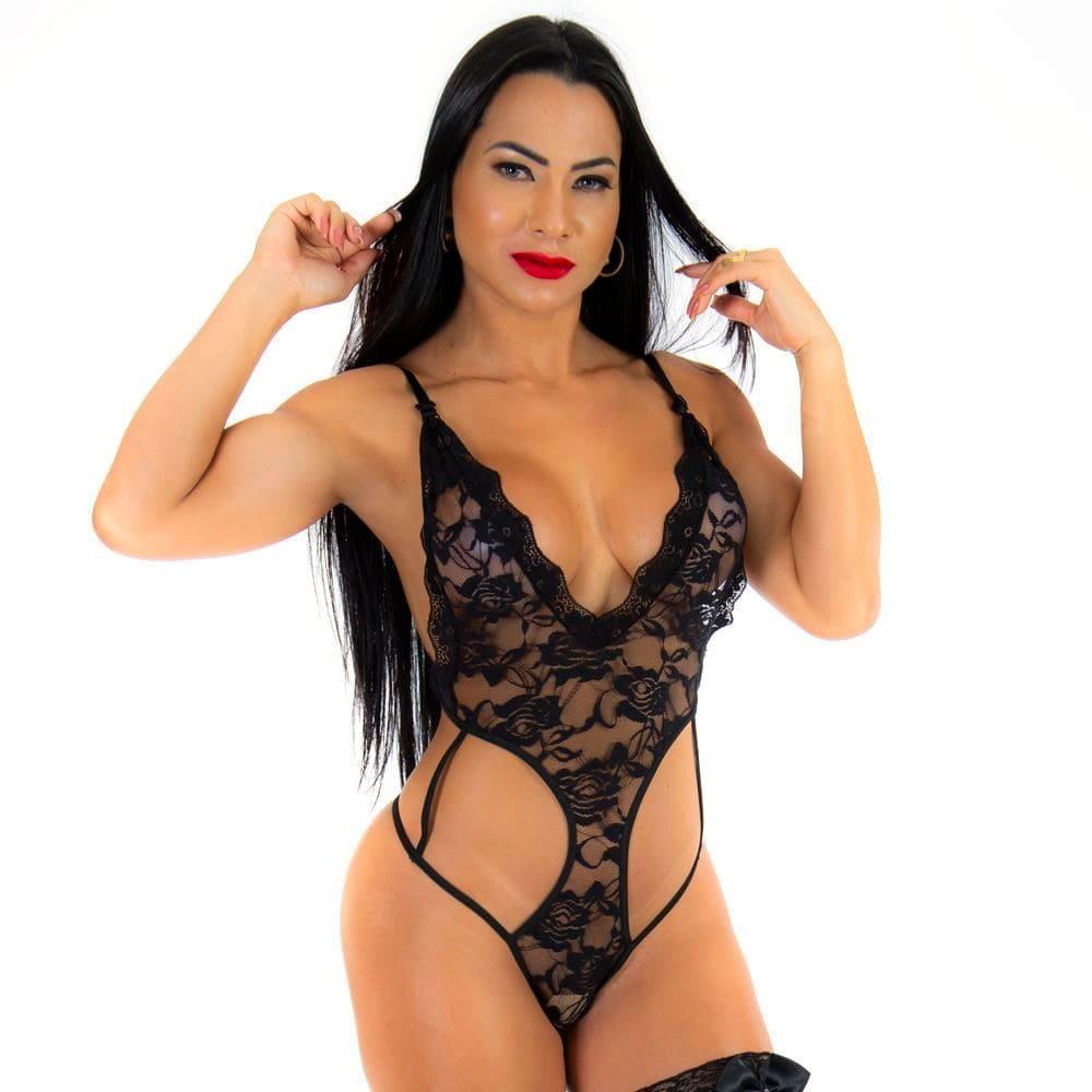 Body sensual Deliciosa