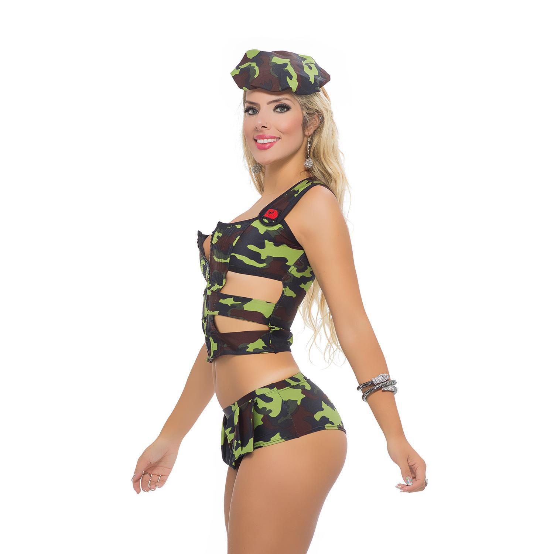 Fantasia Militar SPK