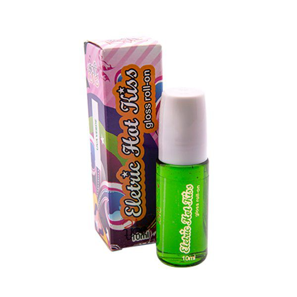 Gloss Beijavel Eletric Hot Kiss - 10ml