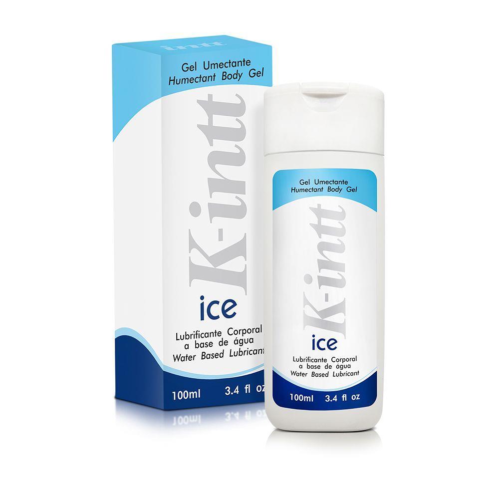 Lubrificante Intimo K-Intt ICE 100ml