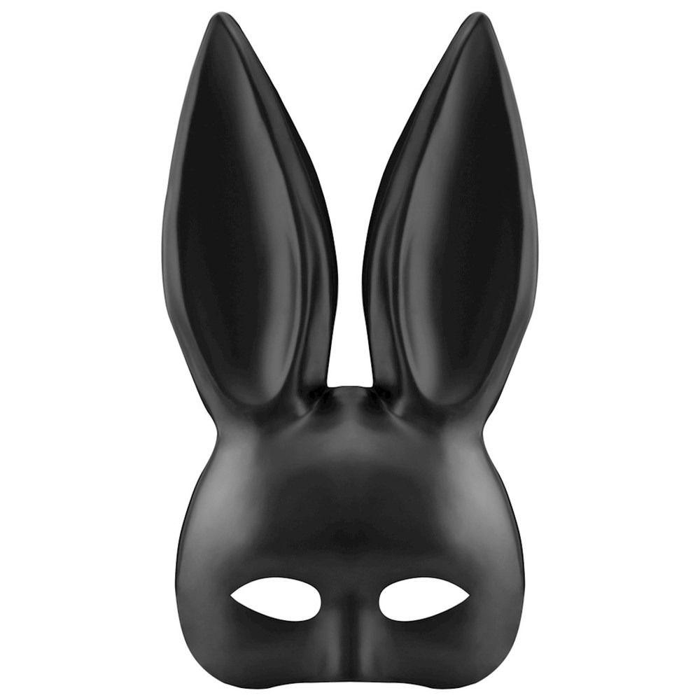 Mascara Orelhas de Coelho - Play boy