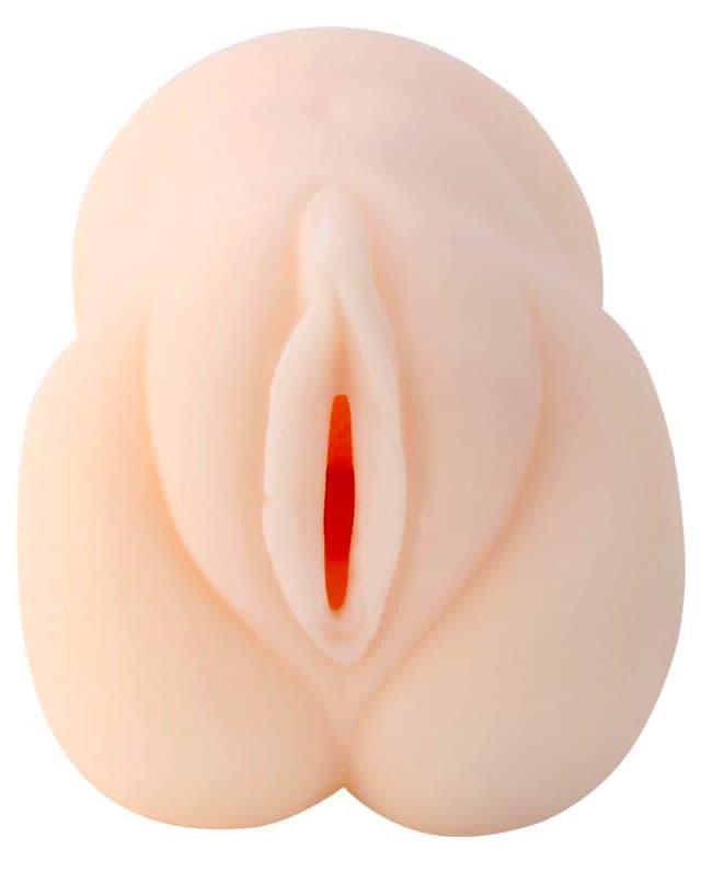 Masturbador Vagina em cyberskin ultrarrealista texturizada
