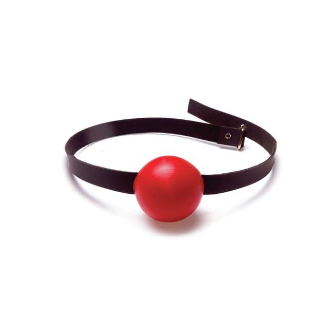 Mordaça bola simples